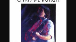 Chris de Burgh - The girl with april in her eyes LIVE