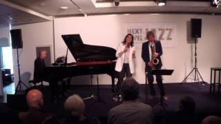 """""""Next Level Jazz"""" Paul Heller feat: Fay Claassen & Cor Bakker"""