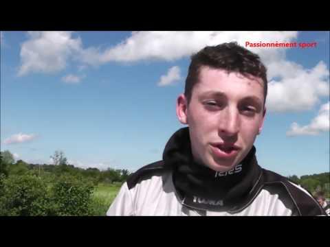 Rallye de mézidon 2017 E S 1 plus ITV pilotes
