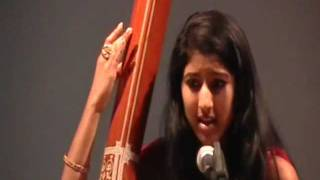 Shilpa Raj singing North Indian Classical - Jag Janani