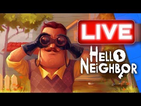 The Neighbor Stream
