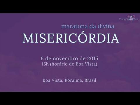 28th Marathon of the Divine Mercy - 06/11/2015 - 15h (English)