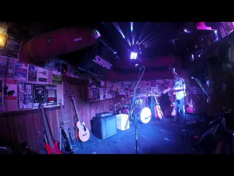 National Open Mic At The Craggy Range Bar & Grill