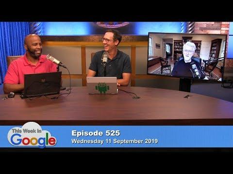 Looking for Mr. Goodswipe - This Week in Google 525