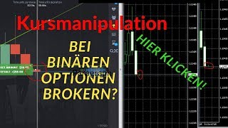 Pocket Option Charts - Binäre Optionen Kurse Manipuliert? Ist PocketOption Betrug?