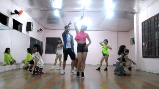 Shine Your Light - Dance cover by TNT Dance Crew