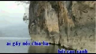 Tan Co Cai Luong | karaoke TINH CA BIEN GIOI ngat loi | karaoke TINH CA BIEN GIOI ngat loi