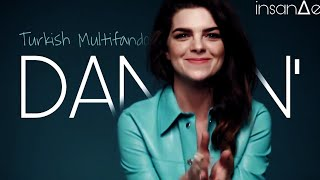 Turkish Multifandom || DANCIN' • [insan∆e]