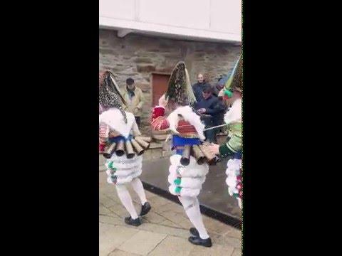 Laza Peliqueiros carnaval