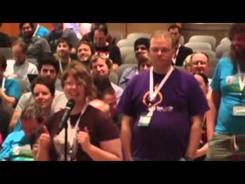 Why Linus Torvalds doesn