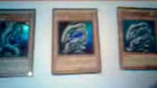 As cartas mais raras de Yu-Gi-Oh. Por um portugues