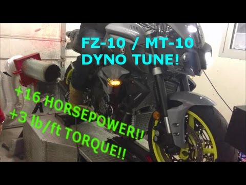 Repeat ECU FLASH FIRST RIDE!! by Motonosity - You2Repeat