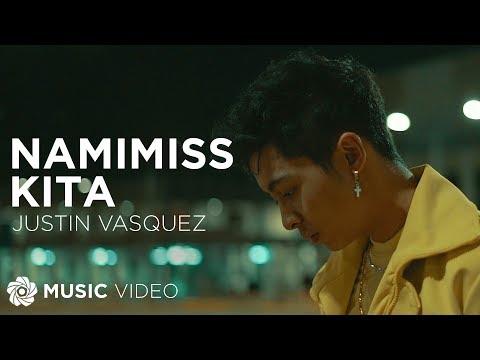 Namimiss Kita - Justin Vasquez