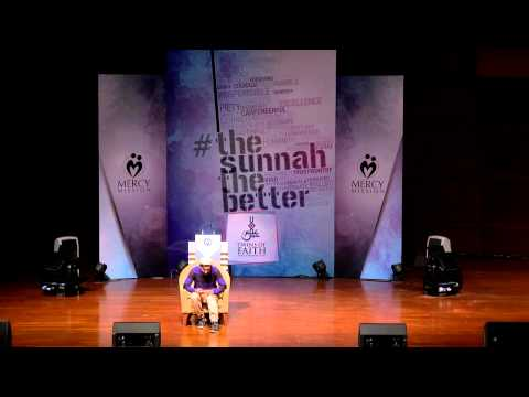 Kamal Saleh: Dear Mum (Live Performance)