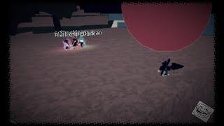 Dragon ball rage/ROBLOX\ Pelea de homunculos xd