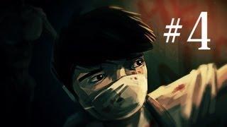 Lone Survivor - MYSTERIOUS ENCOUNTER - Gameplay Walkthrough - Part 4