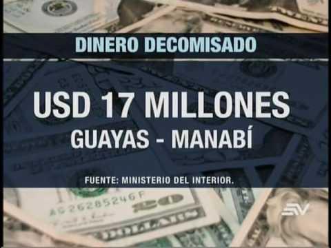 """¿Dónde creció """"Gerald"""", el narcotraficante más poderoso de Ecuador?"""