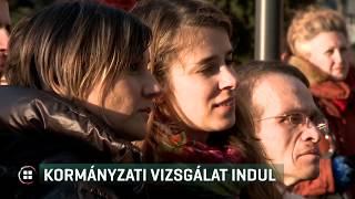 Átfogó kormányzati vizsgálatot indítanak a győri családirtás miatt  19-12-17