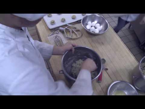 Program Spotlight:  Culinary Arts