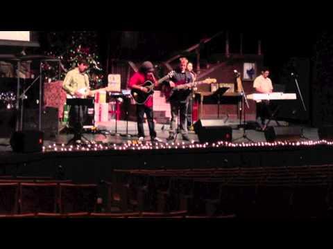 Imua Garza - New Hope Diamond Head (Christmas Guitar solo)