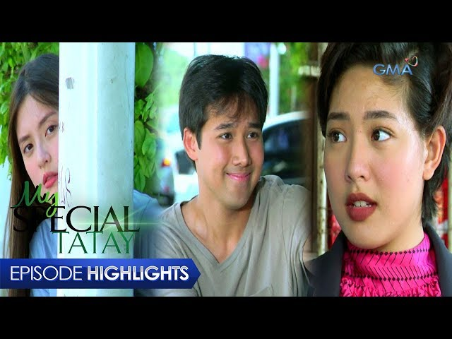 My Special Tatay: Endure the pain, Carol | Episode 99