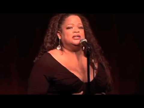 Mississippi Goddam - Natalie Douglas - Ruhrfestspiele 2014
