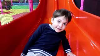 Indoor Playground for Kids Nursery Rhymes Songs for children