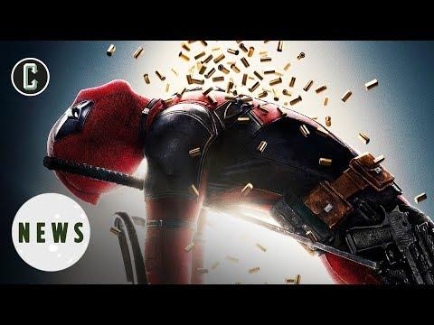 Deadpool 2 Test Screening Update; Secret Cameo in the Works?