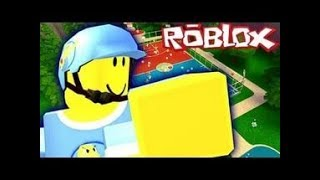 Play DODGEBALL! in ROBLOX.
