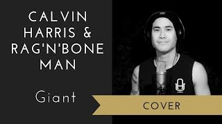Baixar Calvin Harris, Rag'n'Bone Man - Giant (Cover)
