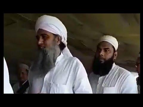 Kedatangan Maulana Saad di jord cikampek 2018