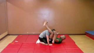 Rashad Evans MMA Tutorial 3: Submissions