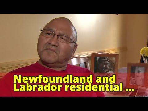 Newfoundland and Labrador residential school survivors prepare for federal apology
