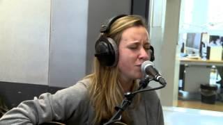Anna Kaenzig covert «Royals» von Lorde - SRF 3 Live Session