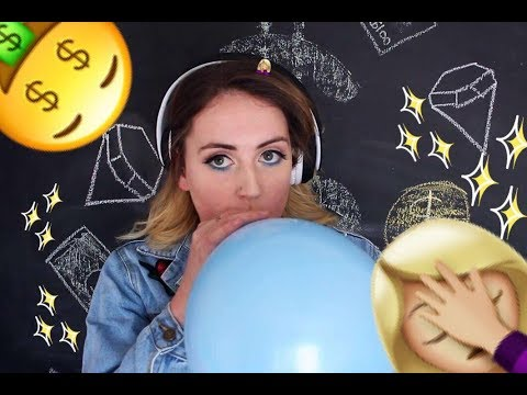 SINGING WITH HELIUM!!! Just Got Paid - Sigala, Ella Eyre, Meghan Trainor Cover