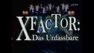 X-Factor: Das Unfassbare - Auf Nummer sicher + Nachtwache