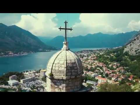 Montenegro - Europe's hidden gem, travel video