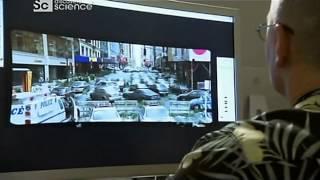 Компьютерная графика в кино
