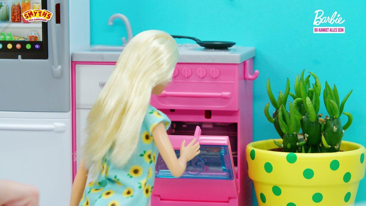 Barbie Fickt Sich Mit Toys