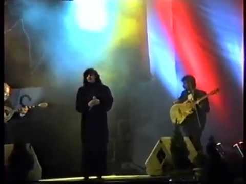 Eleni - koncert na Festiwalu Ekosong 95