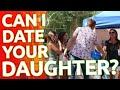 Dating Your Daughters Funny Experiment