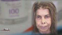 Florida woman accused of injecting fake Botox