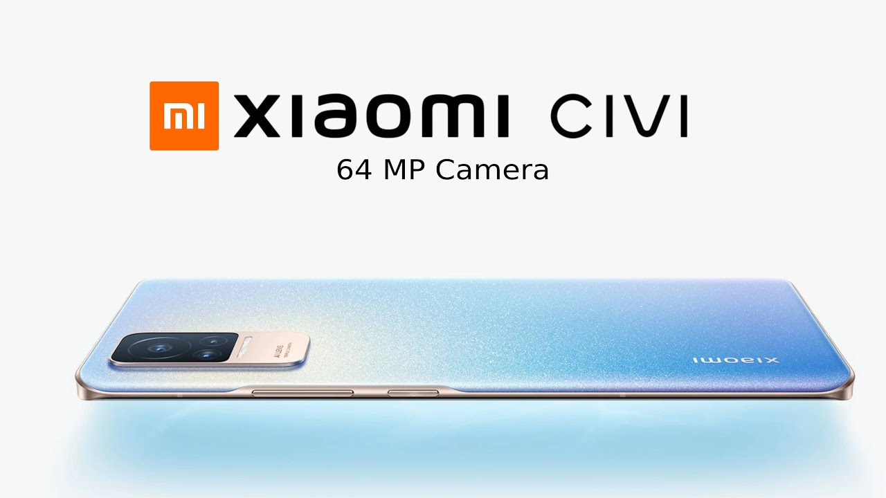 Xiaomi Civi Wallpapers are now available for download