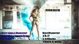 BestDubstep- 24/7 Livestream! | Chillstep, Melodic Dubstep, House, Chill Music | Best Gaming Mix!!!!