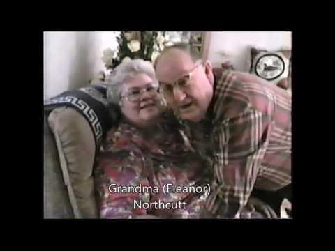 Grandparent's Christmas Drive '85 & '94