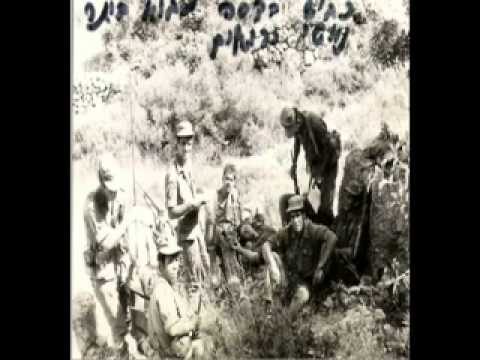 סיירת שקד מחזור 69 מצגת תמונות אצל מיכאל בראל