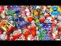 Киндер Сюрпризы A Lot Of Candy And Kinder Surprise Eggs Герои В Масках PJ Masks Король Лев Zootopia mp3