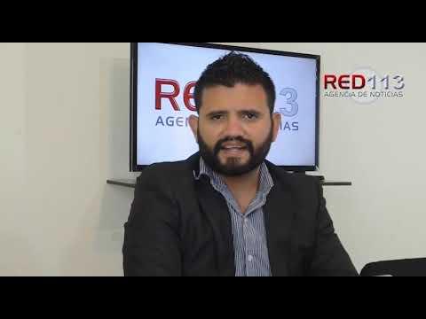 Noticiero RED 113 lunes 08 de octubre