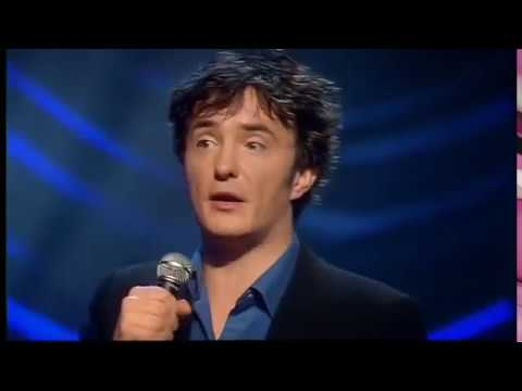 Dylan Moran - Like, Totally (sub ita) 2006