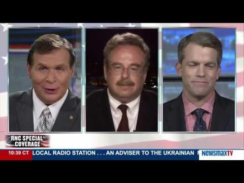 RNC Special Coverage | Michael Flanagan and John Bachman discuss Rubio and Cruz